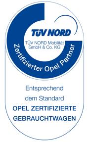 Opel Autohaus Hannuschka - Geprüfter Opel Partner