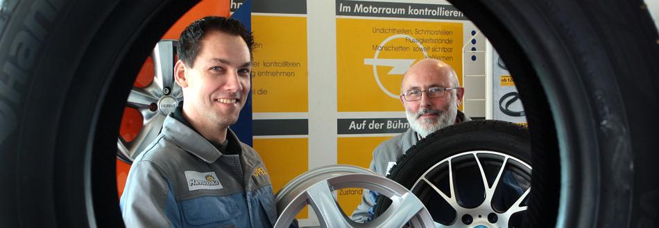Autohaus Hannuschka - markenunabhängige KFZ Werkstatt
